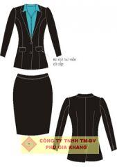 Váy Công Sở 3