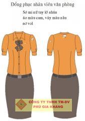 Váy Công Sở 4