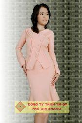 Váy Công Sở 5